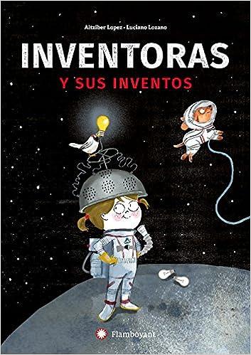 Resultado de imagen de inventora y sus inventos