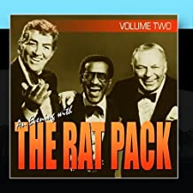 An Evening With The Rat Pack Vol. 2 by Red Cab Records