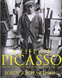 Front cover for the book A Life of Picasso, Volume 2: 1907-1917 by John Richardson