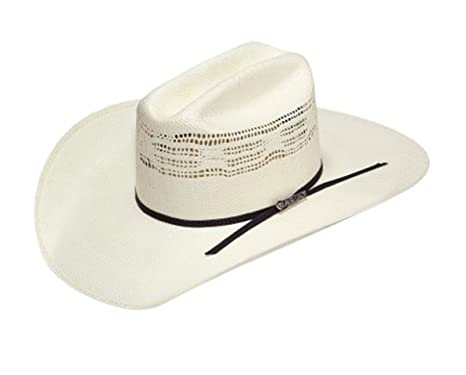 8b683adf71f709 Ariat Unisex Bangora Cowboy Hat at Amazon Men's Clothing store:
