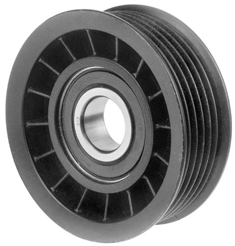 Alternator Belt Tensioner - 3