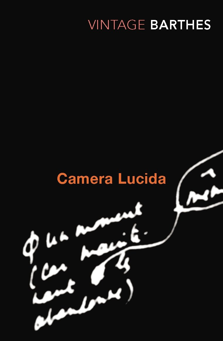 Read Online Camera Lucida: Reflections on Photography pdf
