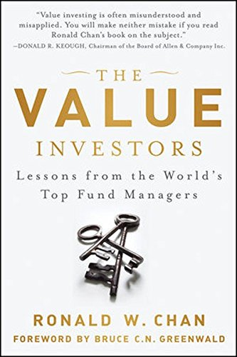The Value Investors  Lessons From The Worlds Top Fund Managers