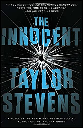 the innocent a vanessa michael munroe novel - The Color Purple Book Pdf