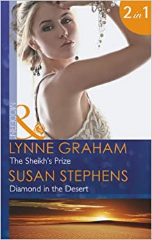 Book The Sheikh's Prize: The Sheikh's Prize / Diamond in the Desert (Mills and Boon Modern) (A Bride for a Billionaire, Book 2)