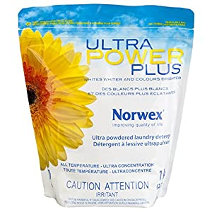 Norwex Ultra Power Plus Laundry Detergent (2.20 lb)