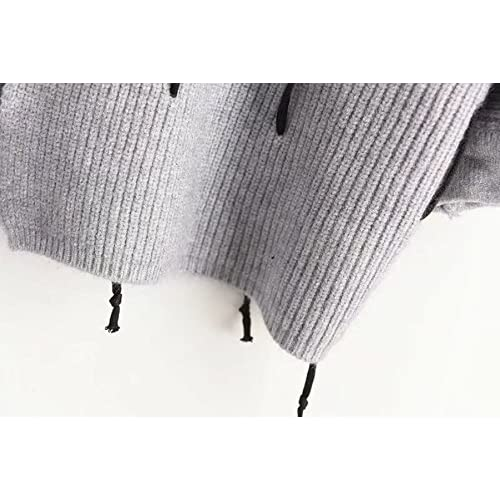 high-quality Suéter De Mujer Chaqueta De Punto Chaqueta De Aumento De Las Mujeres  Suéter ac1e825eee12