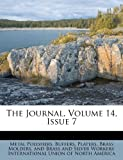 The Journal, Volume 14, Issue, , 1286789648