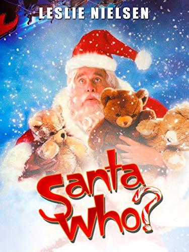 Santa Who? [Español]