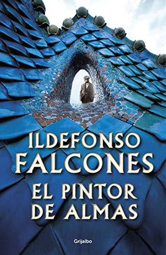 El pintor de almas por Ildefonso Falcones