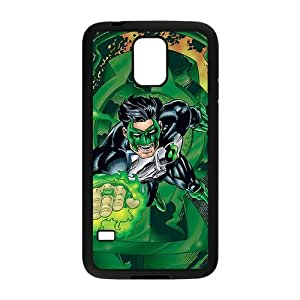 Green Lantern 001 Phone Case for samsung galaxy S5 By Pannell-Dor