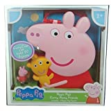 Best Peppa Pig Action Figures - Peppa Pig Carry Case Action Figure Review