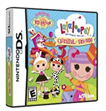 Lalaloopsy Carnival of Friends - Nintendo DS by Activision