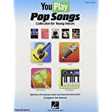 You Play... Pop Songs: Collection for Young Voices
