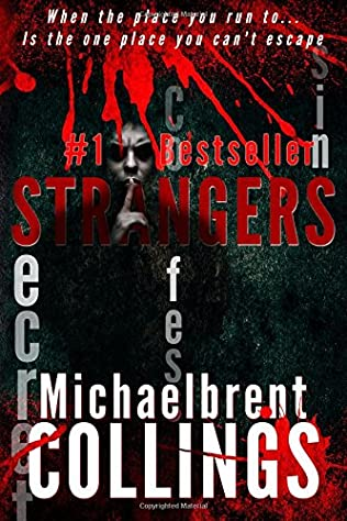 book cover of Strangers