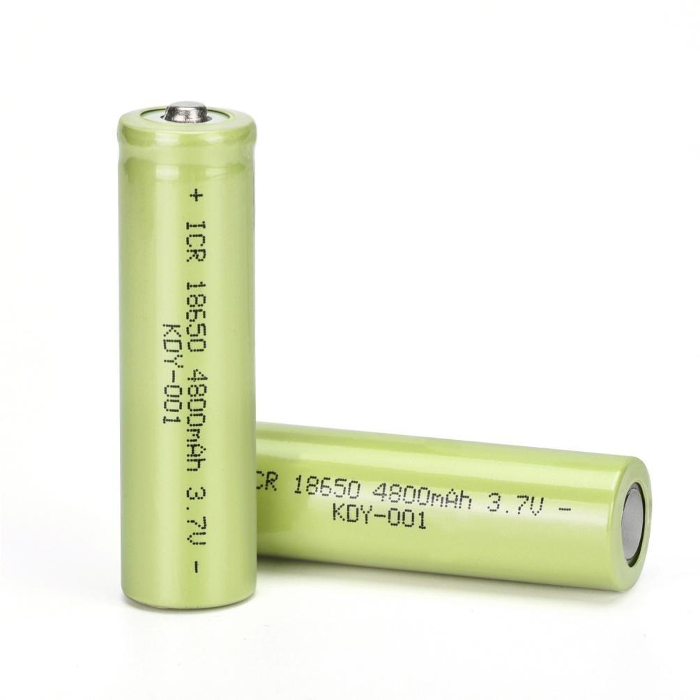 23,7V 4800mAh Li-Ion wiederaufladbar 18650Akku für Taschenlampe Taschenlampe 23 WSSB