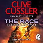 The Race: Isaac Bell, Book 4 | Clive Cussler,Justin Scott