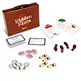 Learning Resources Hidden Hints, Context Clues Reading Comprehension Game