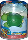 Fisher Price - Little People Zoo Talkers, Sea Turtle - Adorable, Interactive