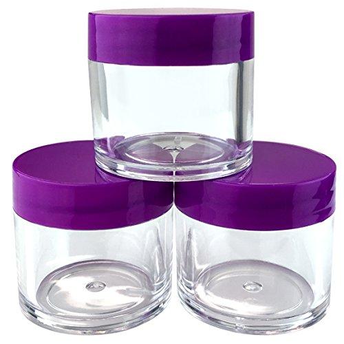 Pieces Beauticom Purple Medication Ointments