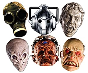 doctor who smp70 angelempty childsilent doctor who monster halloween masks party mask
