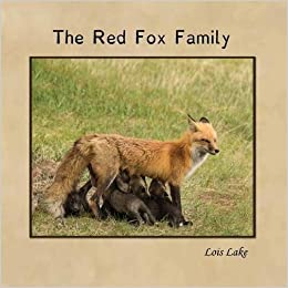 The Red Fox Family