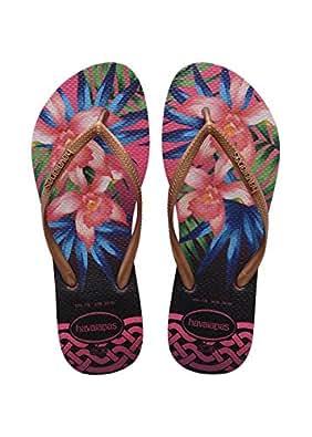 Zapatos multicolor Star Wars Havaianas para mujer gqp7vmFG9