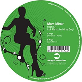 Frogs marc miroir mp3 downloads for Marc miroir kraft