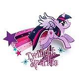 3DLightFX My Little Pony Twilight Sparkle Mini 3D Deco Light