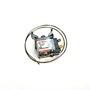 Frigidaire 5304513033 Electrolux Refrigerator Temperature Control Thermostat Multicolor