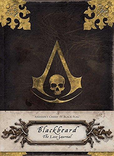 Assassin S Creed Iv Black Flag Blackbeard The Lost Journal