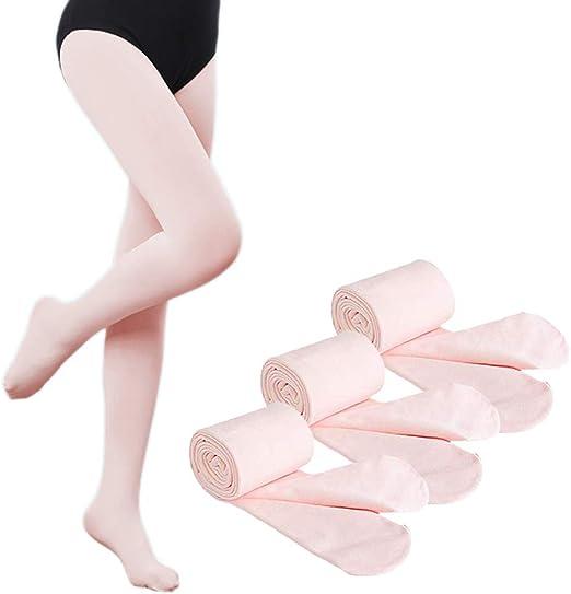 Ehdching Girls Cotton Camisole Classic Basic Gymnastic Ballet Dance Leotard