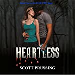 Heartless: Blue Fire Saga, Book 5 | Scott Prussing