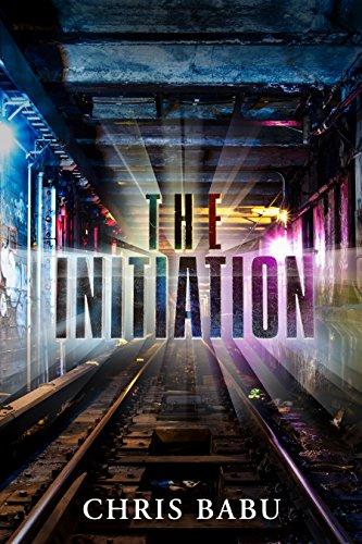 The Initiation [Pdf/ePub] eBook