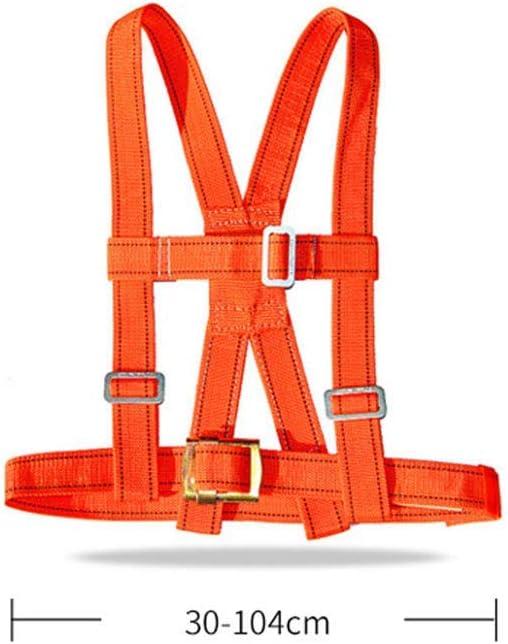 Knoijijuo Cinturón de Seguridad poda de protección contra caídas ...