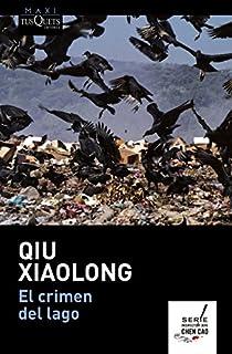 El crimen del lago par Xiaolong