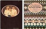 Traditional Knitting Patterns of Ireland, Scotland, and England, Gwyn Morgan, 0312813147