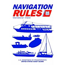 Navigation Rules and Regulations Handbook: International―Inland