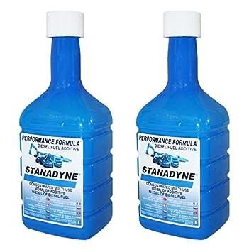 Stanadyne Performance Formula Premium Diesel Fuel Additive 500ml Bottle (2)