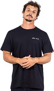 Camiseta Small Enter,Alfa,