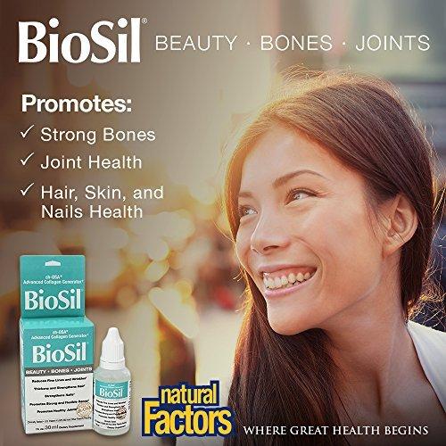 BioSil Beauty, Bones, and Joints Liquid