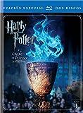 Harry Potter y el Cáliz de Fuego (Edición Especial) [Blu-ray]