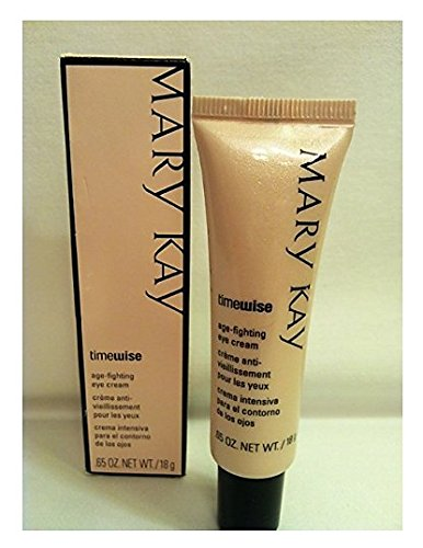 Mary Kay Timewise Age Fighting Eye Cream - 4