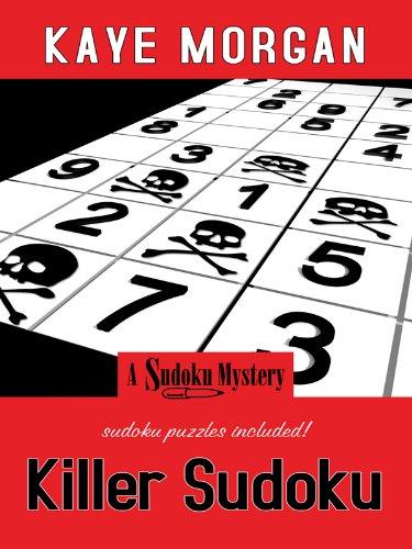 Killer Sudoku (Wheeler Publishing Large Print Cozy Mystery) pdf epub