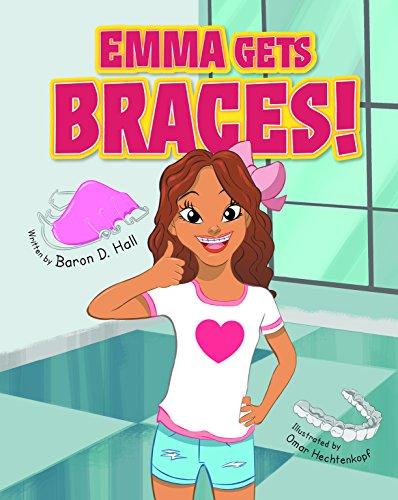 Emma Gets Braces