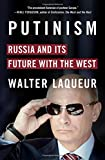 Book cover for Putinism: Russia and Its Future with the West