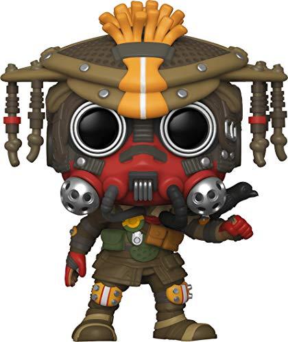 Funko Pop! Games: Apex Legends - Bloodhound, Action Figure - 43288