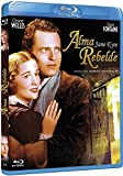 Jane Eyre (1943) [ Blu-Ray, Reg.A/B/C Import - Spain ]