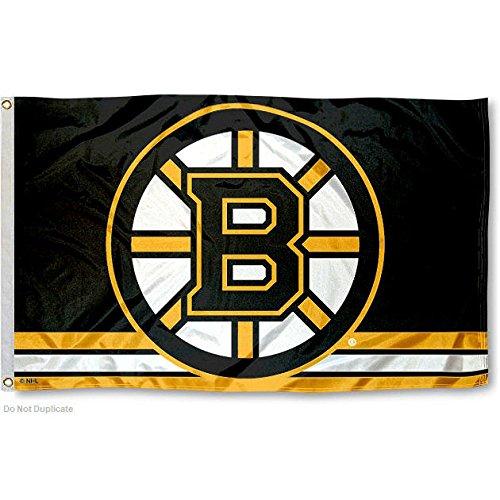 boston bruins flag banner