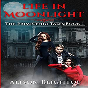 Life in Moonlight Audiobook